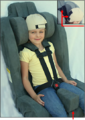 The Roosevelt Car Seat