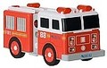 Fire Truck Nebulizer