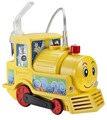 Train Nebulizer